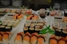 Rauty, sushi